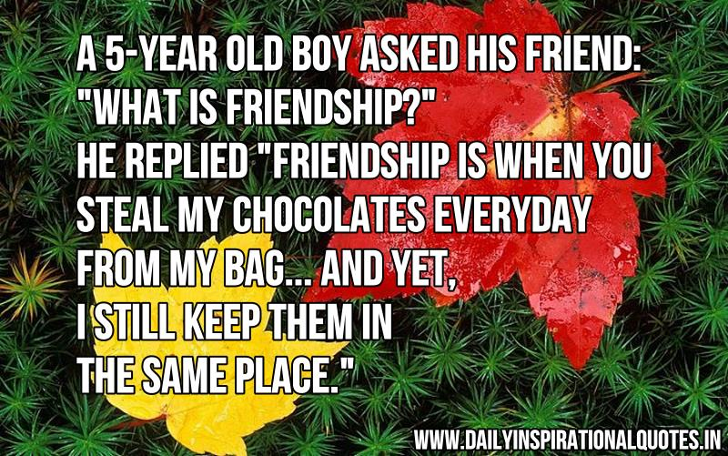 Perfect Inspirational Quotes About Friendship 800 x 501 · 138 kB · jpeg