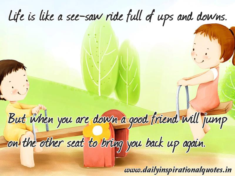 positive friendship quotes - photo #14