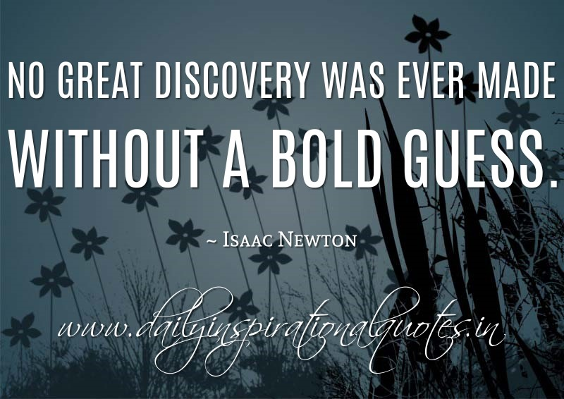 famous quotes from newton quotesgram