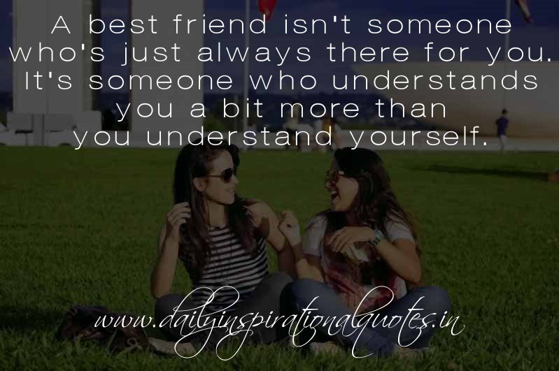 what is a best friend Friendship is a relationship of mutual affection between people friendship is a stronger form of interpersonal bond than an association friendship has been studied in academic fields such as communication, sociology, social psychology, anthropology, and philosophyvarious academic theories of friendship have been proposed, including social exchange theory, equity theory, relational.