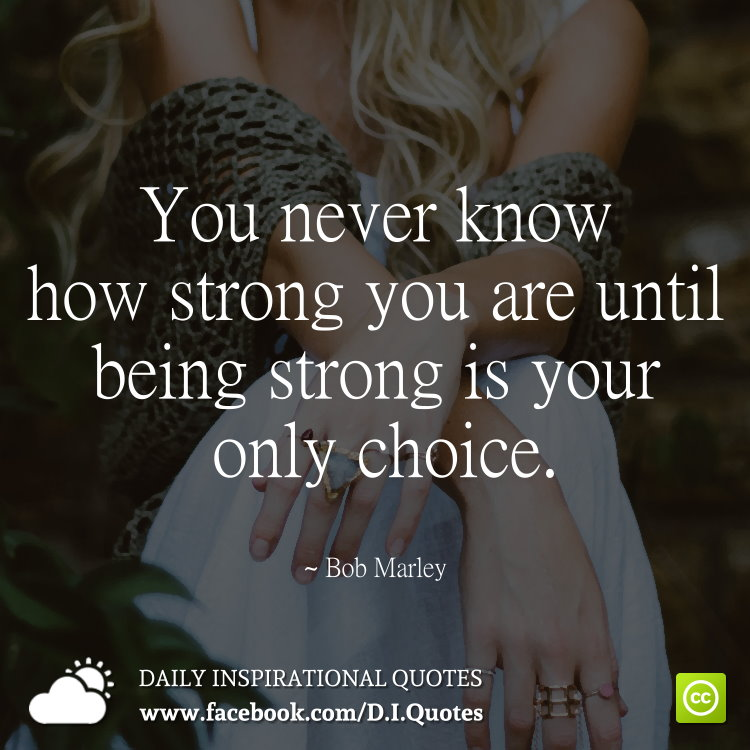 Related Pictures Bob Marley Strong Quotes Quotes