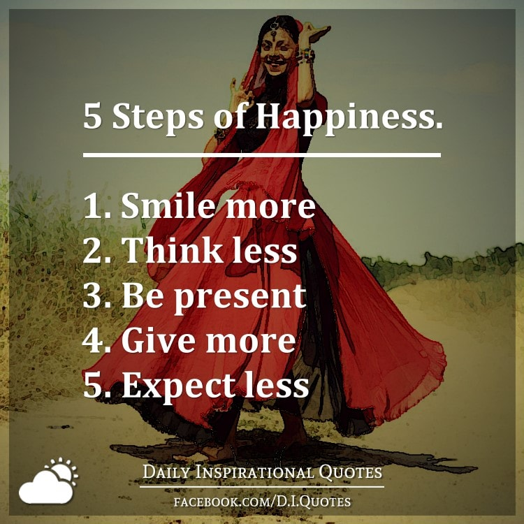 """giving happiness and present sense But what exactly would make you happier at work it's not necessarily  seeing  impact gives the team """"a real sense that what we did mattered."""