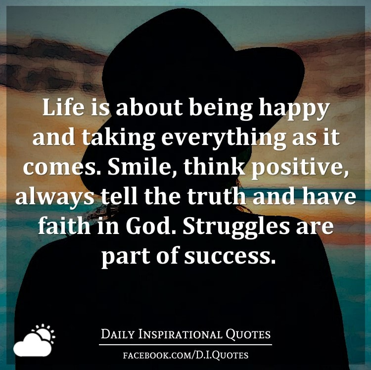i believe success in life comes from Some people believe thatsuccess in life comes from taking risks or chances, others believe on carefull planning in your openion, what does success come from.
